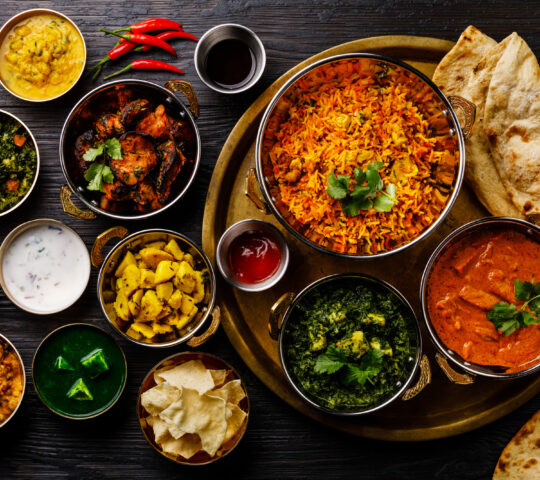 Delhi Tadka Geneve